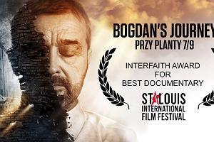 """Film """"Przy Planty 7/9"""" z nagrodą specjalną. Na festiwalu w Warszawie"""