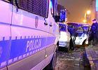 Dramat w Kwidzynie. 22-letni ch�opak przyzna� si� do zabicia 30-latka i jego syna