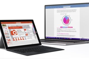 Microsoft Office 2016 Preview