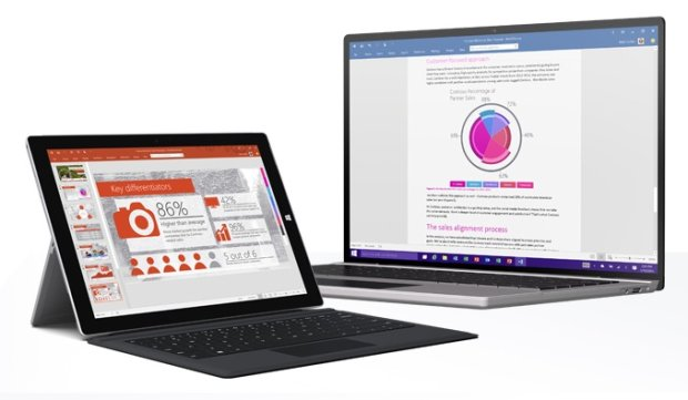 Microsoft Office 2016 Preview - dost�pny do pobrania