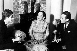 Helena Rubinstein na towarzysza życia wybrała młodszego o 50 lat mężczyznę [MAGAZYN ŚWIĄTECZNY]
