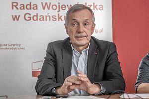 Skazany w aferze Stella Maris kandyduje do Rady Miasta Gdańska