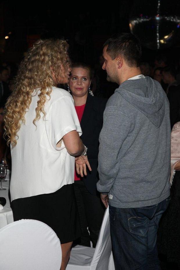 Joanna Liszowska, Magdalena Stużyńska,