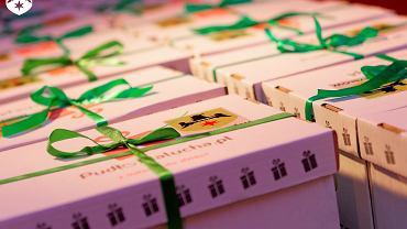Pudełka dla rodziców z Namysłowa.