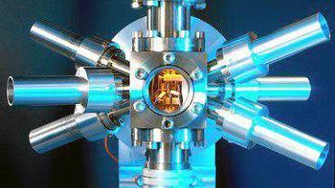 Dokładność zegara atomowego to 1/10 nanosekundy na dobę