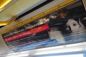"""Byli świadkowie Jehowy przestrzegają w autobusach przed """"niebezpiecznymi praktykami grup religijnych"""""""