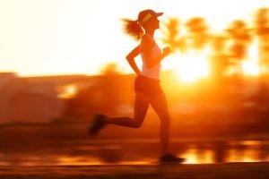 Trening interwałowy - wysiłek dla każdego