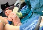 Poród ze wspomaganiem