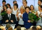 Beata Szyd�o na premiera