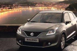 Prezentacja modelu | Suzuki Baleno