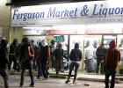 """Obama o uczestnikach nocnych zamieszek w Ferguson. """"Sprzeciwiam się niszczeniu własnych wspólnot"""""""