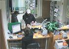 Sprawcy napadu na bank na Ochocie