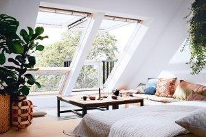 Nowoczesne okna: najwa�niejsze to mie� widoki