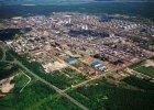 Rosyjska ropa niebezpiecznie okr��a Polsk�