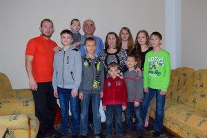 Uciekli przed wojną na Ukrainie. Urzędnicy każą im wracać