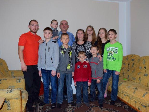 Uciekli przed wojn� na Ukrainie. Urz�dnicy ka�� im wraca�