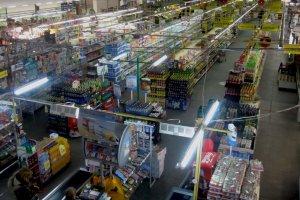 Nie b�dzie zakazu pracy w niedziel� w galeriach handlowych i hipermarketach