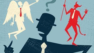 Poczucie winy może ci służyć, ale też szkodzić. Jak go używać tak, by na nim skorzystać?