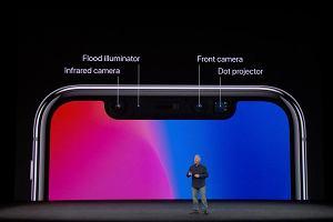 iPhone królem sprzedaży. Generuje więcej przychodów niż 600 smartfonów z Androidem