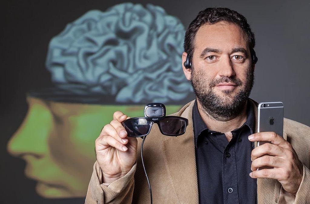 prof. Amir Amedi