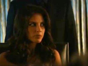 Weronika Rosati w True Detective