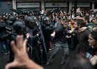 Biznes nie lubi niepewności. Banki uciekną z Katalonii