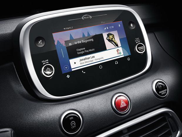 Fiata 500X na rok modelowy 2018