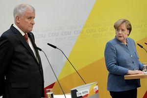 Niemcy ustalają limit przyjęcia uchodźców na 200 tys. rocznie