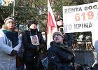 Ministrowie chwal� si� osi�gni�ciami, rodzice niepe�nosprawnych dzieci zapowiadaj� kolejny protest