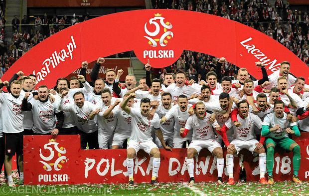 328a7728f Najnowszy ranking Elo. Na którym miejscu znajduje się reprezentacja Polski?