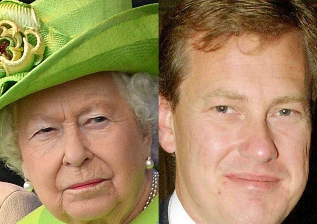 Elżbieta II, Ivar Mountbatten