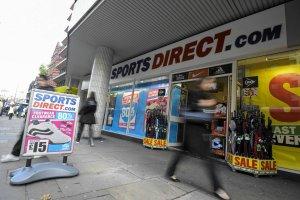 Sports Direct: raport o niewolniczych warunkach pracy