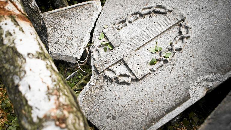 Cmentarz (zdjęcie ilustracyjne)