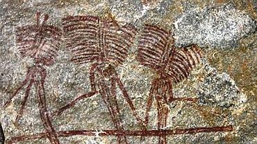 Polski archeolog w Tanzanii odkrył cenne malowidła naskalne