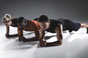 CXWorksx - trening mięśni głębokich