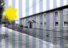 Jak si� mieszka w barakach po obozie koncentracyjnym? W Cieplicach m�wi�, �e nie�le