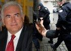 """Strauss-Kahn: Nie pope�ni�em przest�pstwa, przyj�� by�o niewiele. Przed s�dem Femen z has�ami """"Alfonsi, dziwki, winny"""""""
