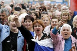 USA: Nie wykluczamy wprowadzenia sankcji wobec W�adimira Putina [PODSUMOWANIE DNIA NA UKRAINIE]