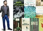 7 prezentów z prozą (ale nie życia) od Juliusza Kurkiewicza. Polecamy książki pod choinkę