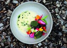 Warzywa w ma�lanym sosie i bazyliowym oleju - ugotuj