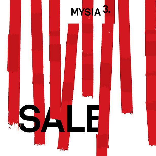 Mysia3 - przeceny do 50%