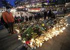 Szwecja: przynależność do organizacji terrorystycznej będzie karana