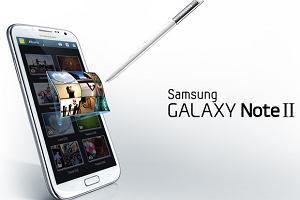 Samsung Galaxy Note 2 - 5 rzeczy, kt�re powinni�cie wiedzie�