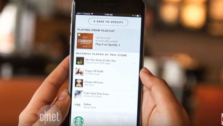 Spotify uruchomi� serwis streamingu wideo