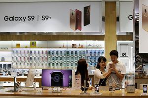 Samsung zaskakuje gorszymi wynikami. Winny mały popyt na ekrany i słaba sprzedaż Galaxy S9