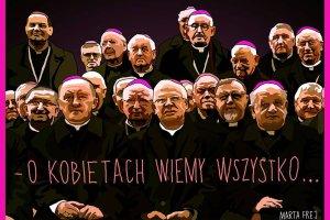 Radny PiS krytykuje wystawę memów Marty Frej: Akcja skierowana przeciw Kościołowi i PiS