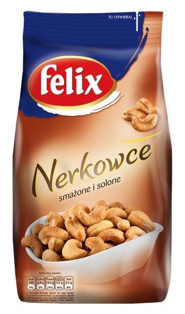 Batony s� passe! Chrup na zdrowie z Felixem