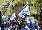 Polityk z Izraela żąda: przenieśmy Marsz Żywych do Jerozolimy