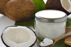Olej kokosowy - nietypowy t�uszcz dla sportowc�w i chorych na Alzheimera