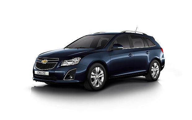 Salon Frankfurt 2013 | Chevrolety lepiej wyposa�one